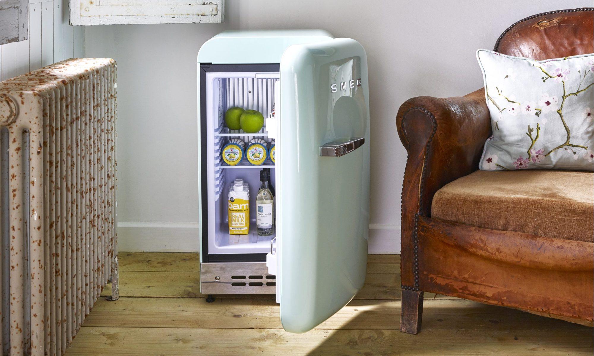 Réfrigérateur FAB5 de Smeg